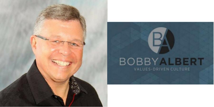 Bobby Albert