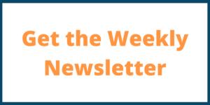 Weekly Newsletter Modern leadership